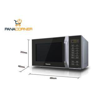 Review Of Panasonic Microwave Oven 20l 800w Nn St253w Full