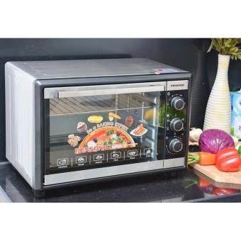 Pensonic Electric Oven PEO-4200 42L