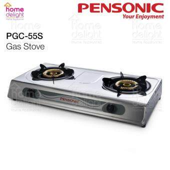 Pensonic PGC-55S Gas Stove