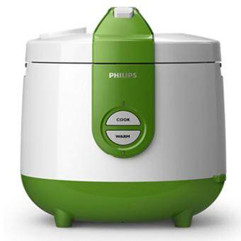 Harga Philips Daily Collection Jar Rice Cooker HD3118/30