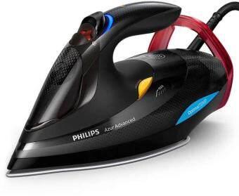 Philips Steam iron With OptimalTEMP Technology GC4933 ( GC4933/80 )
