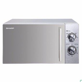 Sharp 20L Microwave Oven SHP-R213CST