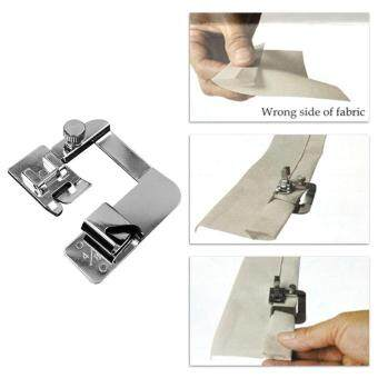 UINN Domestic Hemming Cloth Strip Presser Foot Rolled Hem Foot 13mm