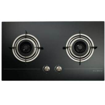 Zanussi Built In Hob 78cm Anello Flame ZGT7823EK