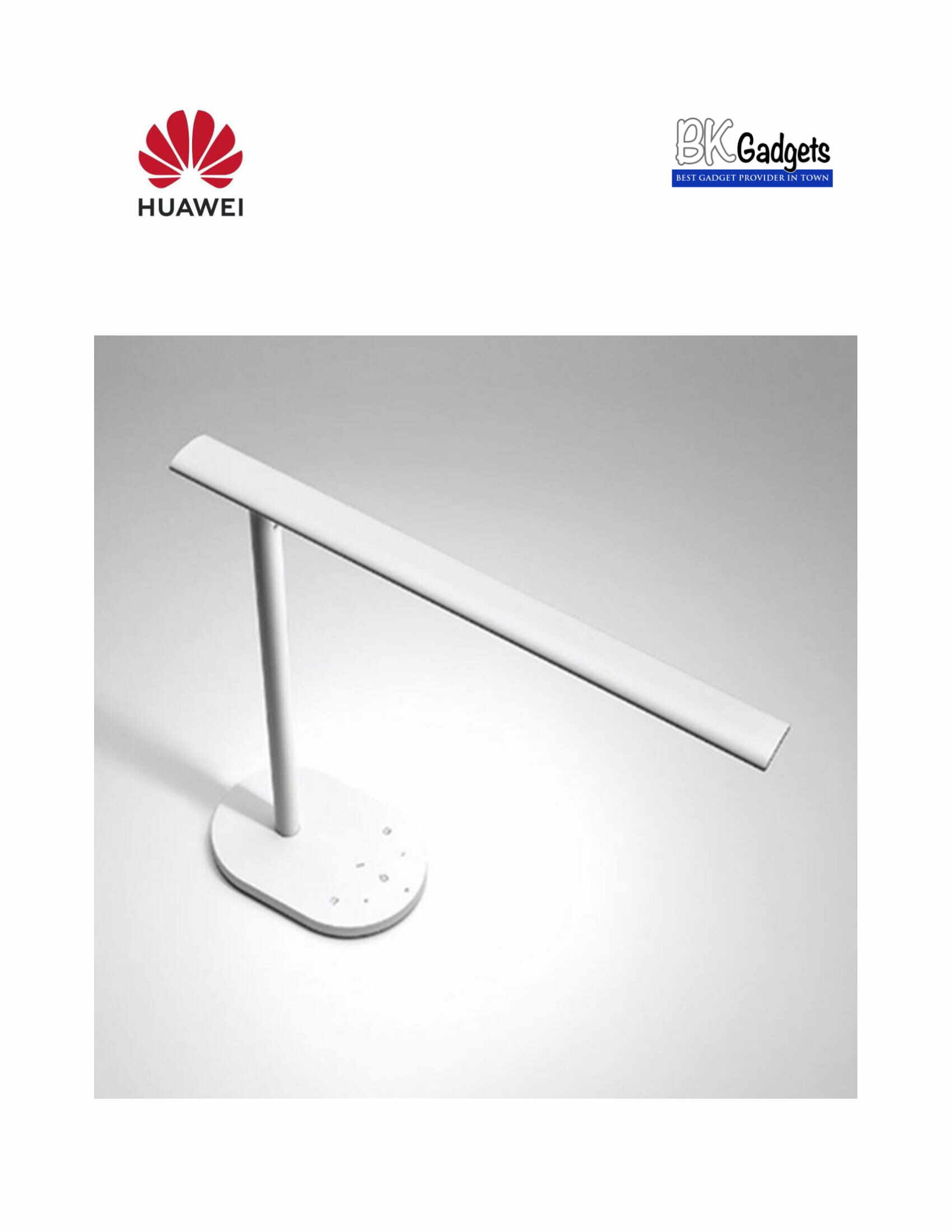 HUAWEI OPPLE Intelligent Reading Writing Desk Light + APP Remote Control + 3 Scene Modes