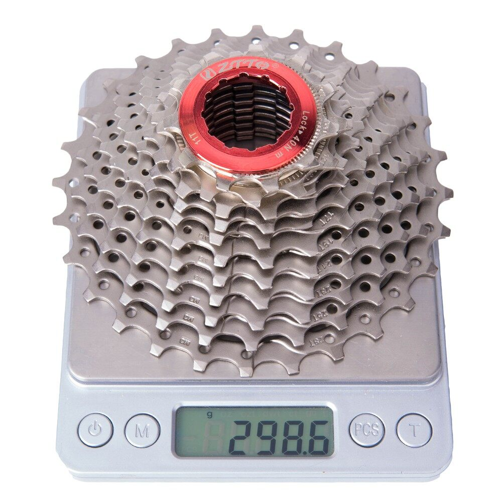 Safety Equipment - Road Bike 11 Speed Cas SETte 11-28T Freewheel for Shimano for Sram Syst - Cycling