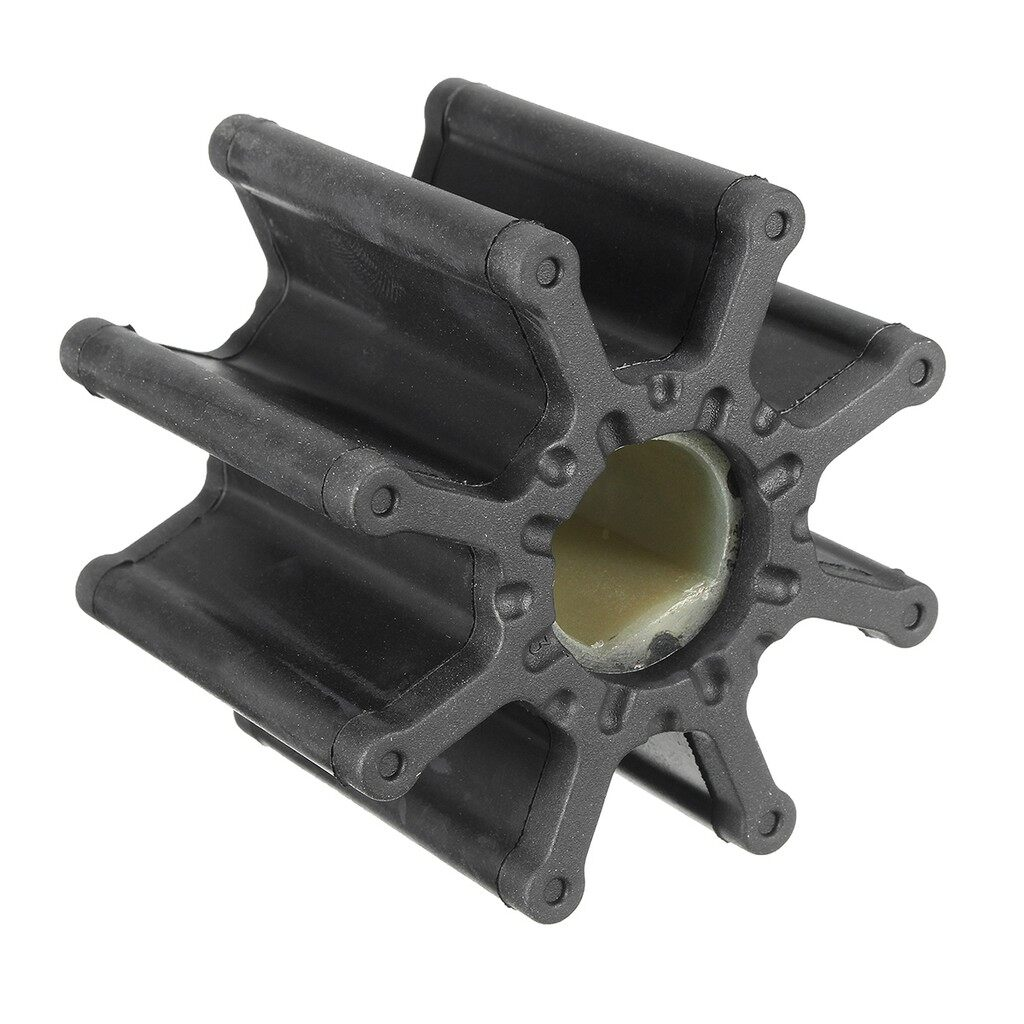 Rubber Sea Water Pump Impeller For Mercruiser Bravo 1/2/3 47-59362T1 18-3087 - Automotive