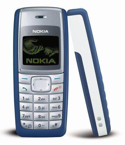 N'okia 1110i phone New set