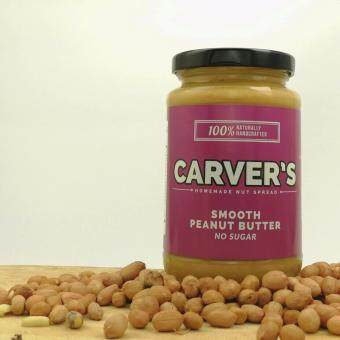 Carver's Smooth Peanut Butter