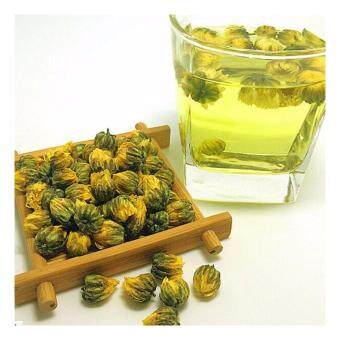 Harga Chrysanthemum Bud Tea 100 grams