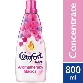Comfort Concentrate Fabric Softener Magical Aroma 800 ml
