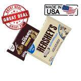 Hershey's Jumbo Cookies Kisses Almond Combo (Made in USA)