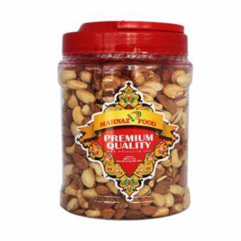 Harga Mix Nut Jar 800gr