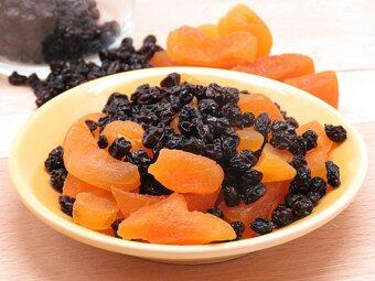 Harga 3 Packs of Apricot Berry Mix (220g)