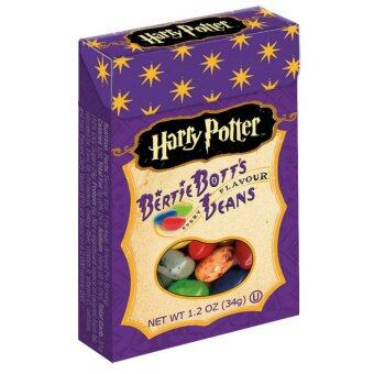 Harga Jelly Belly Harry Potter Bertie Bott's Every Flavour Beans