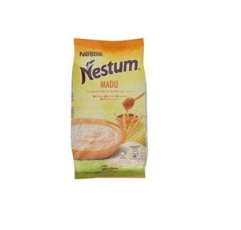Harga Nestlé Nestum Honey 500g