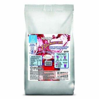 Harga NESTLE Blackcurrant Drink 640g