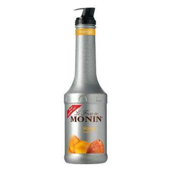 Harga MONIN MANGO FRUIT MIX 1LTR