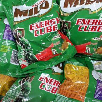 Harga 3 PACKS MILO ENERGY CUBE
