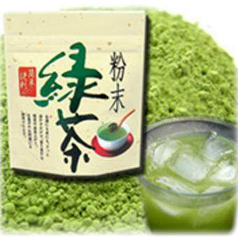 Harga Green Tea Powder (Matcha)50g 绿茶粉末 50g