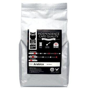 Harga Arabica Coffee Beans (Brand of Big Three Coffee) 500g