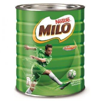 Harga NESTLE MILO Activ-Go Chocolate Malt Powder 1.5kg
