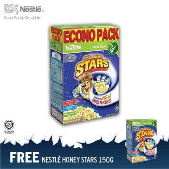 Harga HONEY STARS ECONOPACK 500G FOC Honey Star 150g