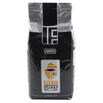 Harga Pitti Caffe Nero Coffee Bean (1 Kg)