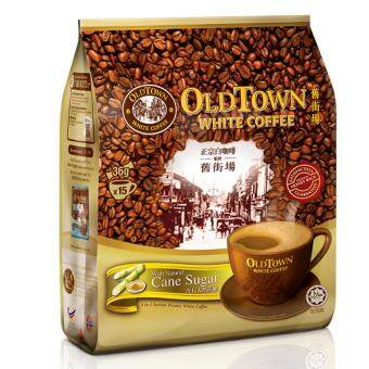 Harga OLD TOWN 3IN1 NATURAL CANE SUGAR