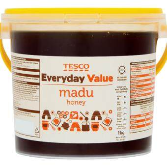 Harga TESCO EVERYDAY VALUE HONEY (1KG)