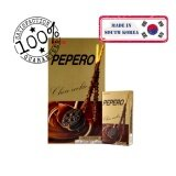 Lotte Pepero Choco Cookies 8mini Pack 256g (Made in Korea)