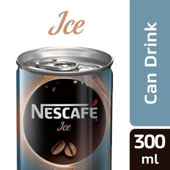 Harga NESCAFE Ice 6 Cans, 300ml Each