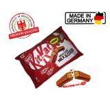 Nestle KitKat 15 Minis with Extra Milk & Cocoa 250g (Made in Germany)