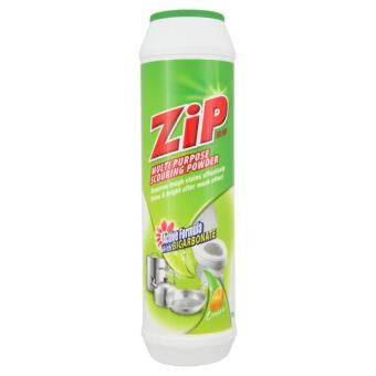 Harga Zip Lemon Multi Purpose Scouring Powder 750g