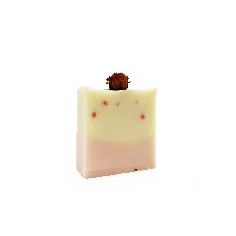 IMadeSoaps Rose Geranium Soap