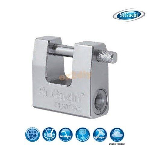 St GuChi Anti Lock PL-300
