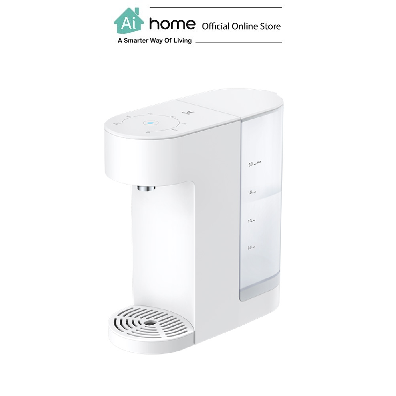 VIOMI Intelligent Smart Instant Hot Water Dispenser (White) with 1 Year Malaysia Warranty [ Ai Home ]