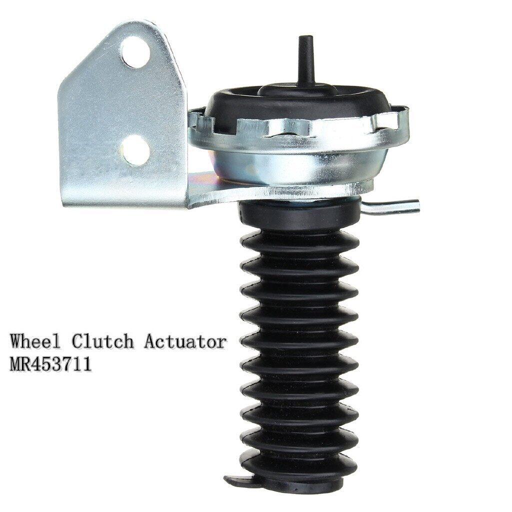 Automotive Tools & Equipment - 3820A049 Front Wheel Clutch Actuator For Mitsubishi Triton Pajero V75 V77 V78 - Car Replacement Parts
