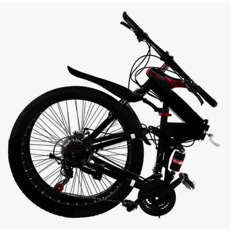 ADlDAS MTB HIGH QUALITY MOUNTAIN BICYCLE TO SCHOOL