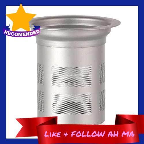 Best Selling Titanium Mesh Tea Infuser Basket for Teapot Tea Kettle Cup (M)