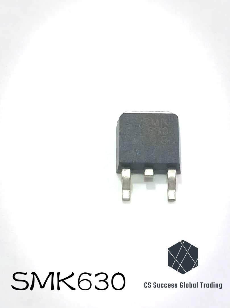 SMK360 TV POWER CHIP