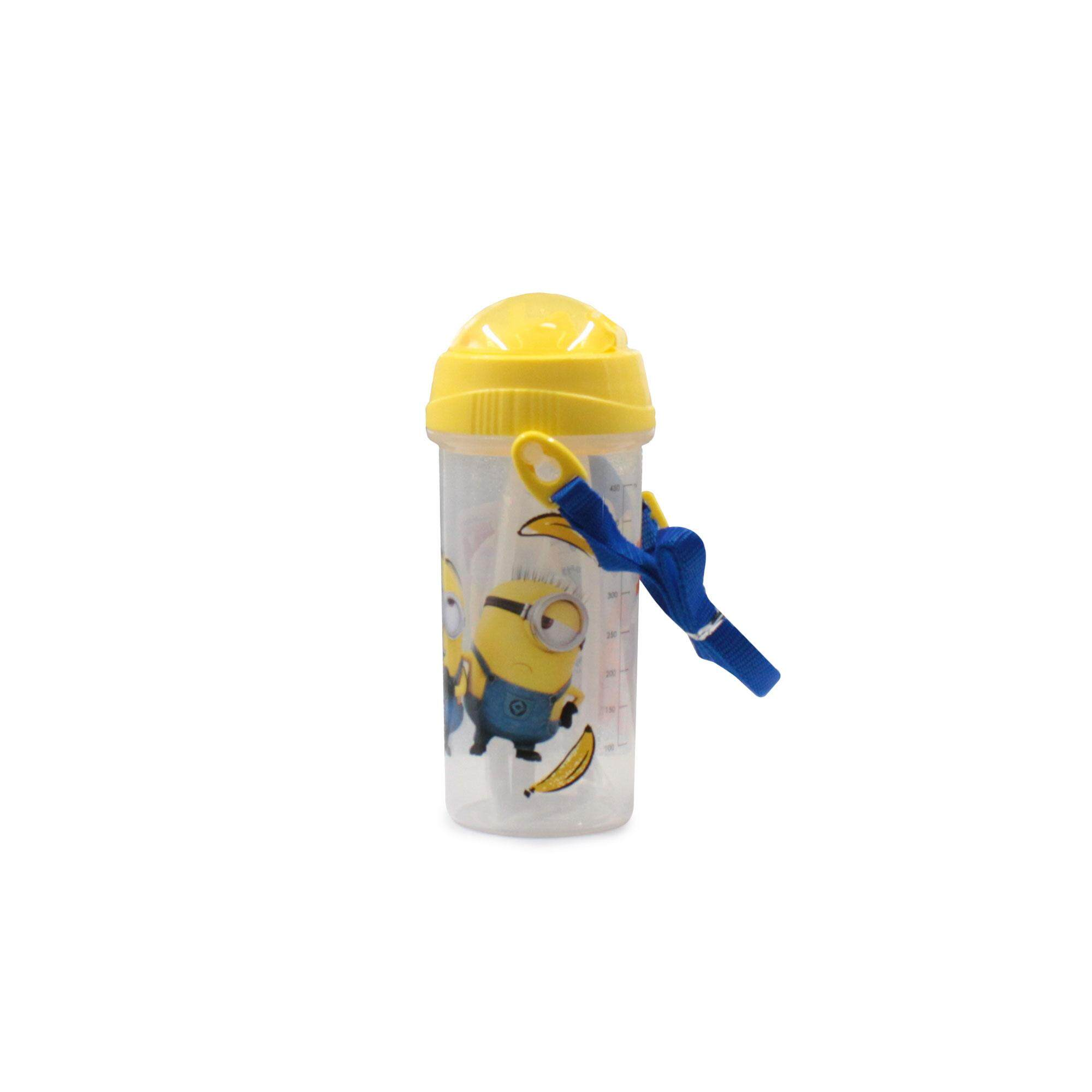 Despicable Me Minions 550ML Children BPA & Phathalate Free Water Bottle