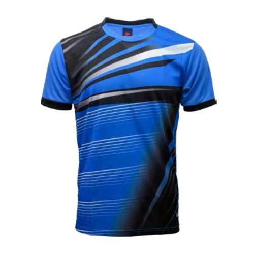 ESPANA Unisex Colour Sublimation Jersey ESP11 (Blue)