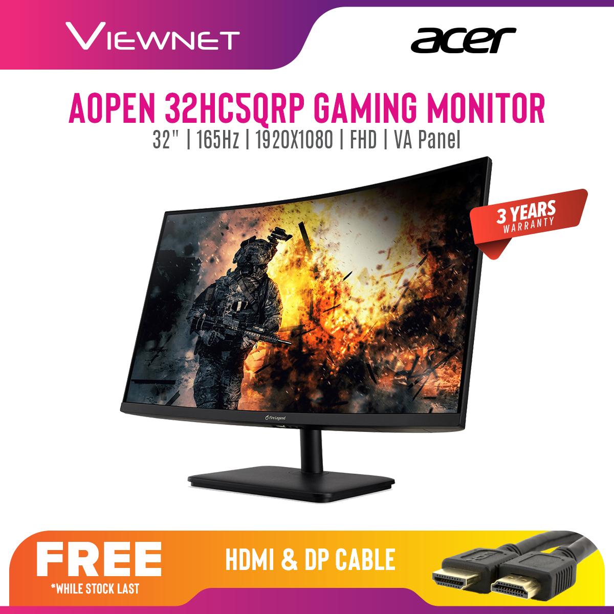 Acer AOpen 32HC5QR 32
