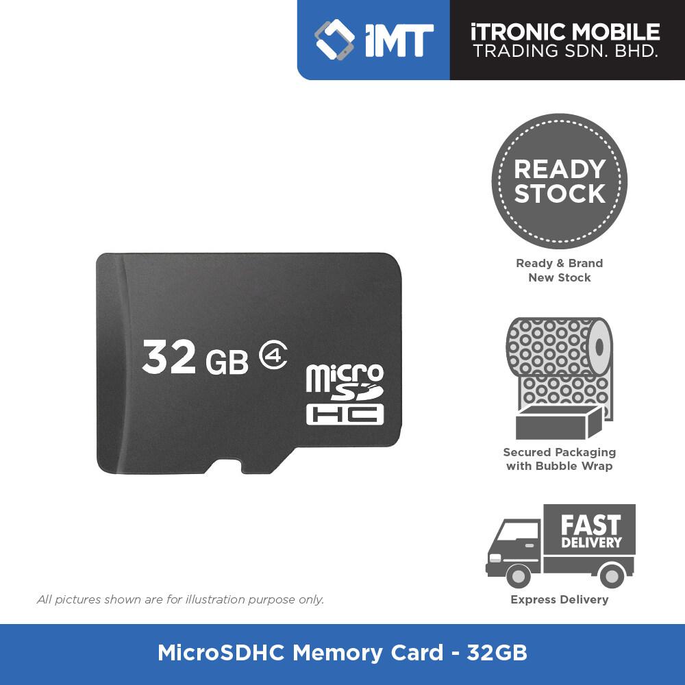 [READY STOCK] Micro SD Memory Card