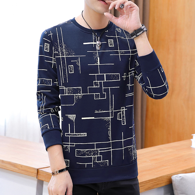 (Pre Order ETA 21/5) JYS Fashion Korean Style Men Long Sleeve Shirt Collection 539- 8388