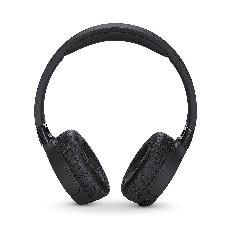 JBL T600BTNC Wireless Headphone (Black/White/Blue/Pink)