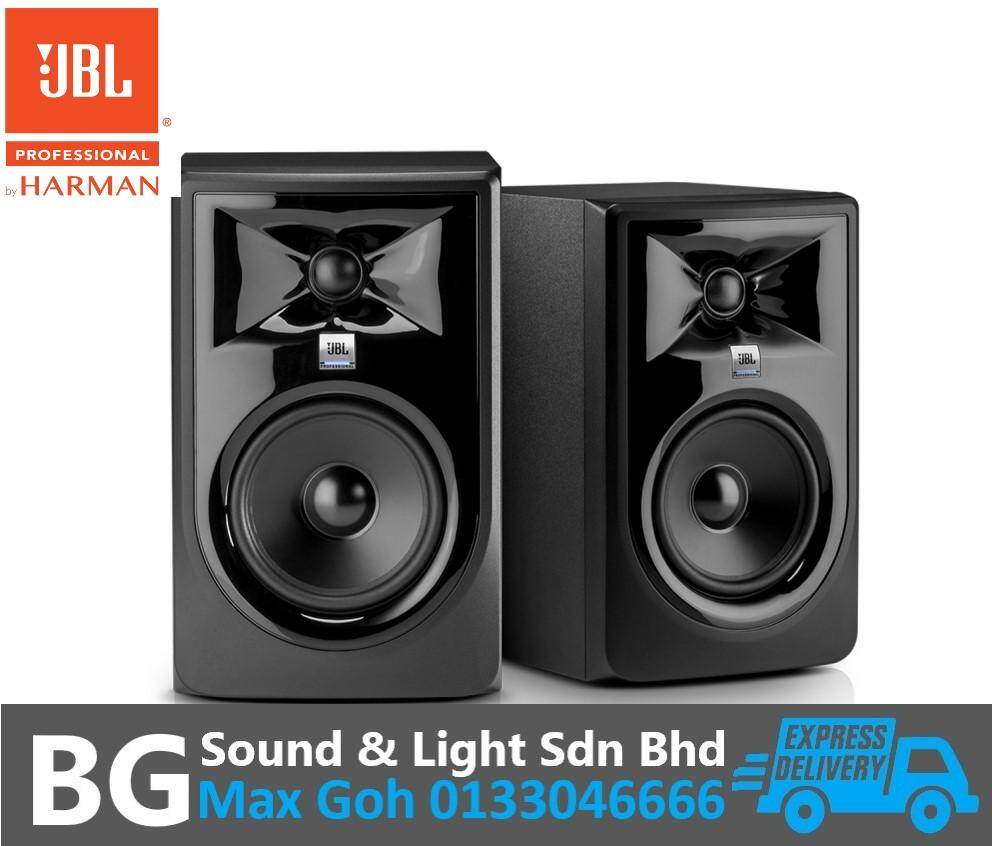 "JBL LSR305 5"" MKII Studio Monitors (Pair)"