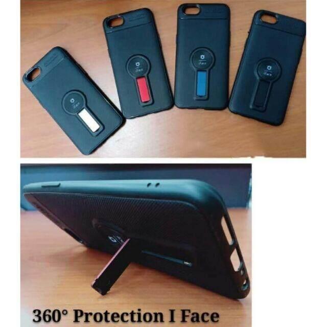SAMSUNG A20 A30 i FACE PROTECTION CASE