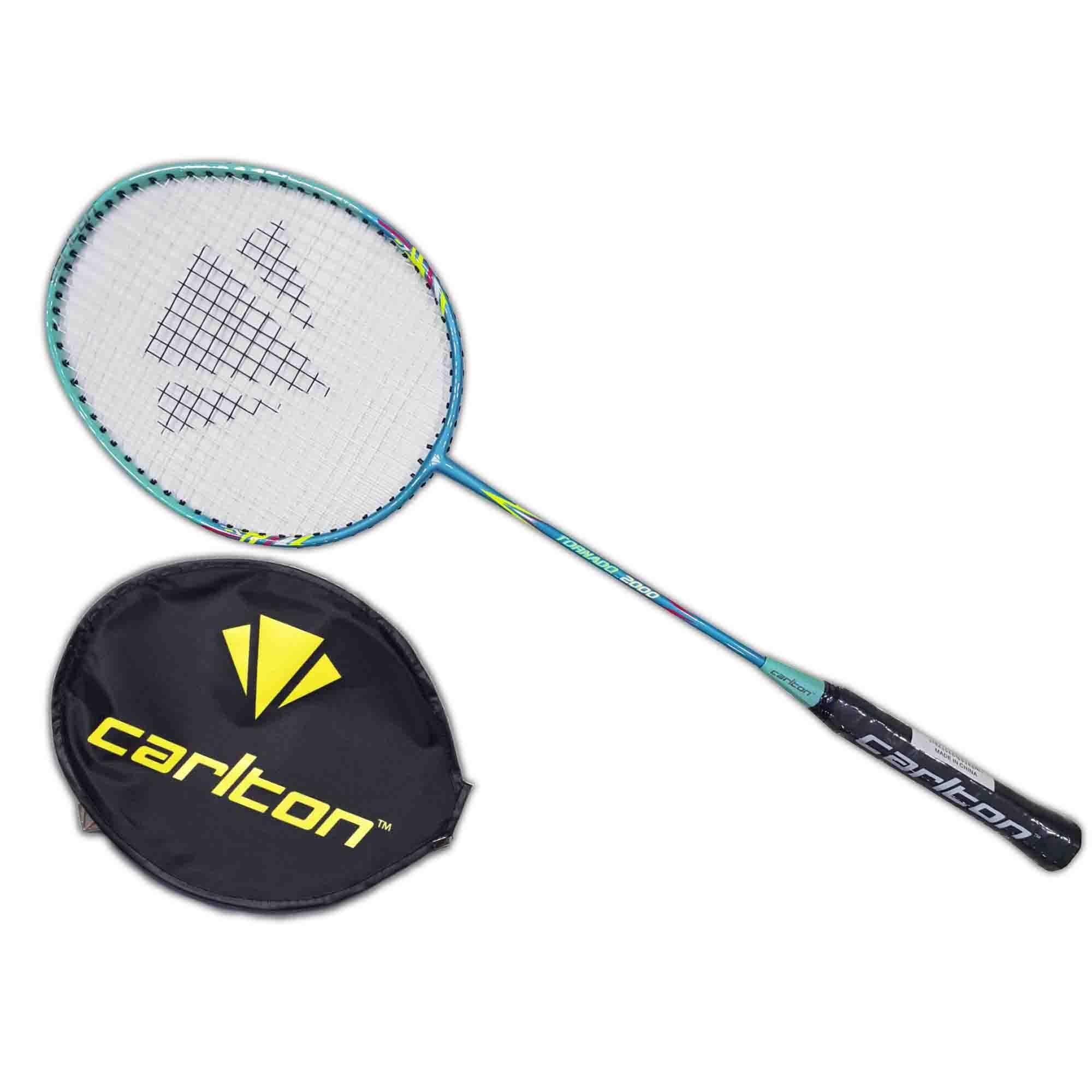 Carlton Badminton Racket Tornado 2000